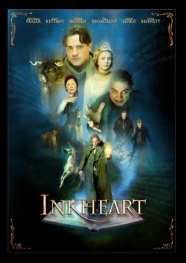 Coração de Tinta [InkHeart]